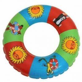 Krteček a jeho kamarádi - Nafukovací kruh Kruhy a rukávky