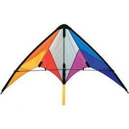 Sportovní řiditelný drak - Sport Calypso II Rainbow