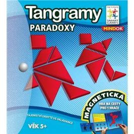 Tangramy: Paradoxy