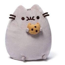 Pusheen - Kočka se sušenkou