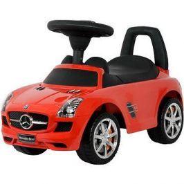 Odstrkovadlo Mercedes červené