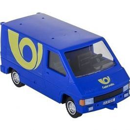 Vista Monti 05.4 Česká pošta Renault Trafic