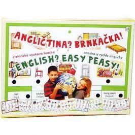 Angličtina - Brnkačka!