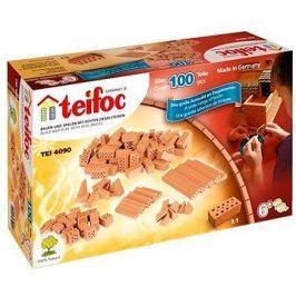 Teifoc - Cihličky