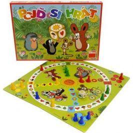 Pojď si hrát