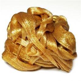 Inteligentní plastelína - Zlaté opojení (metalická)
