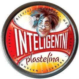 Inteligentní plastelína - Červená (fantom)