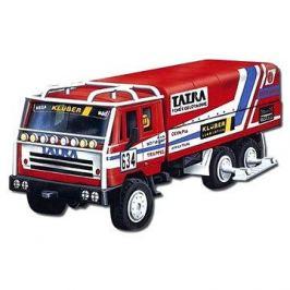 Monti system 10 - Tatra 815 Dakar