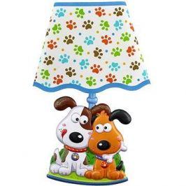 Dětská lampička na zeď - Psi