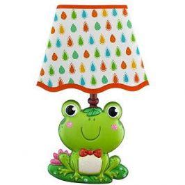 Dětská lampička na zeď - Žába