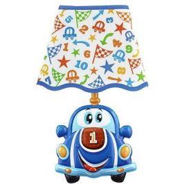 Dětská lampička na zeď - Auto