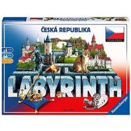 Labyrinth - Česká republika