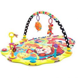 Playgro – Hrací deka s flexibilní hrazdičkou