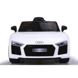 Audi R8 Spyder bílé