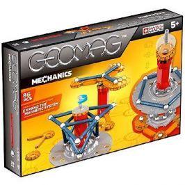 Geomag - Mechanic 86 dílků