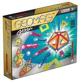 Geomag - Glitter 44 dílků