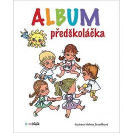 Album předškoláka