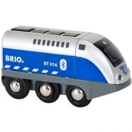 Brio World 33863 Lokomotiva na baterie s aplikací