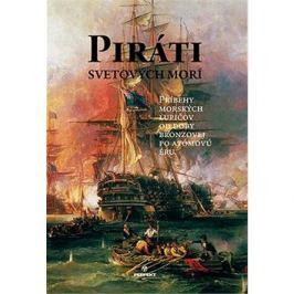 Piráti svetových morí