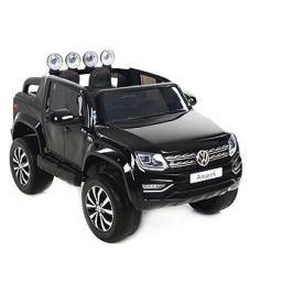 Volkswagen Amarok lakovaný černý