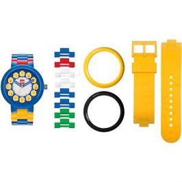 LEGO Watch Fan Club Blue/Yellow 9008023