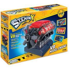 Stemnex Motor V8 model