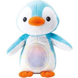 Tučňáček usínáček – modrý