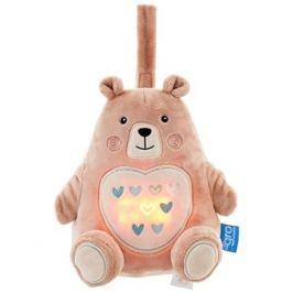 Gro-Ollie Senzor pláče medvídek Bennie