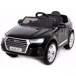 Audi Q7 lakované černé