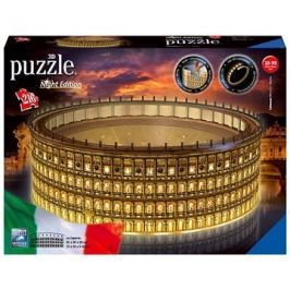 Ravensburger 3D 111480 Koloseum (Noční edice)