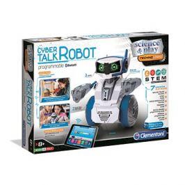 Clementoni Cyber talkie robot