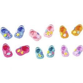 BABY born Gumové sandálky