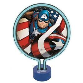 Lexibook Avengers Neonová lampa