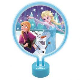 Lexibook Frozen Neonová lampa