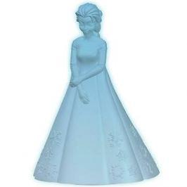 Lexibook Frozen Elsa Barevné noční světlo
