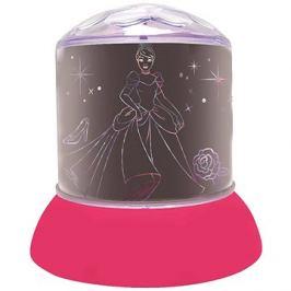 Lexibook Princezny Noční světlo s projekcí