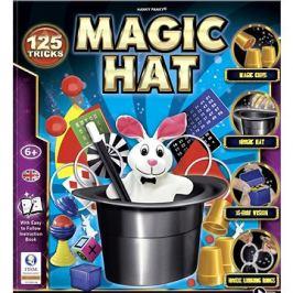 Magický klobouk 125 triků