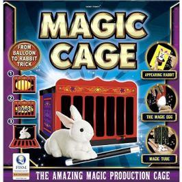 Škola kouzel – Magická klec