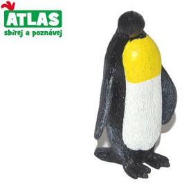Atlas Tučňák