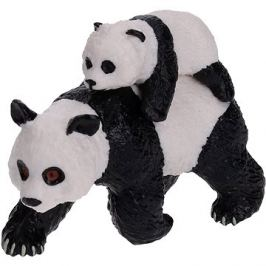 Atlas Panda s mládětem