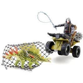 The CORPS! Voják s dinosaurem set