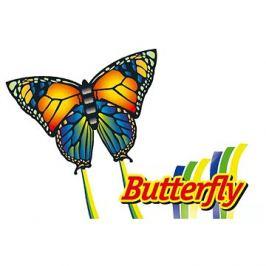 Günther drak Butterfly