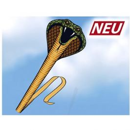 Günther Cobra 3D