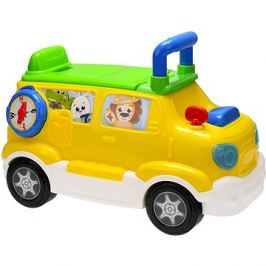 Winfun Edukační auto/odrážedlo