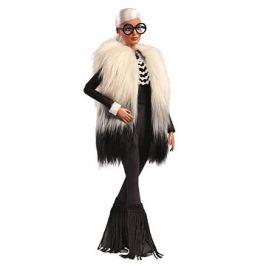 Barbie Stylová ikona od Iris Apfel Černé oblečení