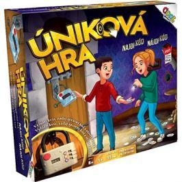Cool Games Úniková hra - otevři zámek