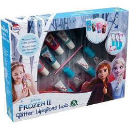 Frozen 2 sada lesků na rty