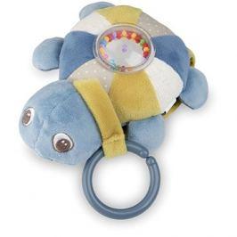Canpol babies Plyšová želva Sea Turtle modrá