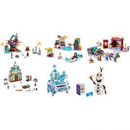 LEGO Disney Princess Ledové království