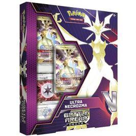 Pokémon TCG: Battle Arena Decks - Ultra Necrozma